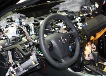 Все о том, как снять сигнализацию с автомобиля своими руками