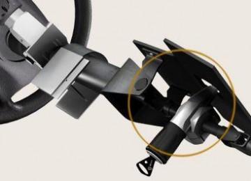 Обзор видов и моделей одной из лучших механических защит от угона — блокиратора рулевого вала