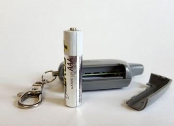 Полезная информация о батарейках в брелке сигнализации: какие бывают, как заменить и что делать, если она села?